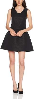 Teddy Smith Women's Ruban Party Dress