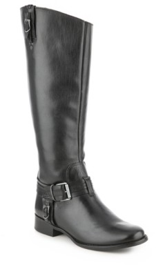 Matisse Flashback Wide Calf Riding Boot