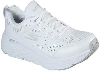Skechers Go Run Max Cushioning Elite - Step Up Womens Running Shoes