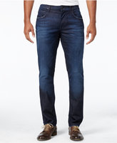 Hudson Men's Byron Straight Fit Jeans