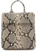 Vince Camuto Women's Tina Leather Mini Backpack