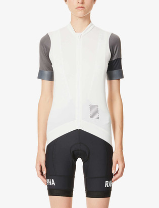 Rapha Pro Team Bib stretch-jersey shorts