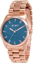 Jet Set Women's Watch Sight Analog Quartz Stainless Steel J6250R 352
