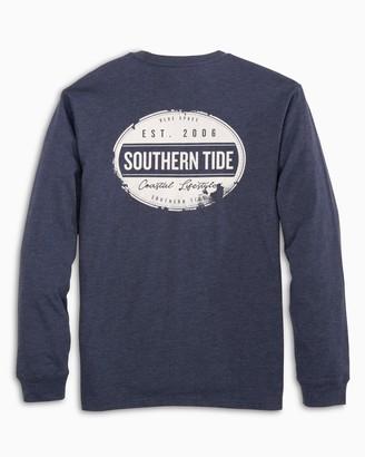 Southern Tide Coastal Lifestyle Long Sleeve T-Shirt