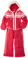 Obermeyer Girls' Kids Skiter Suit