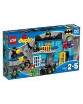 Batman LEGO Duplo Batcave Challenge