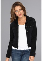 Mavi Jeans Samantha Denim Jacket (Blue Black Nolita) - Apparel