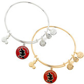 Disney Mickey Mouse ''It all started with a mouse'' Bangle by Alex and Ani