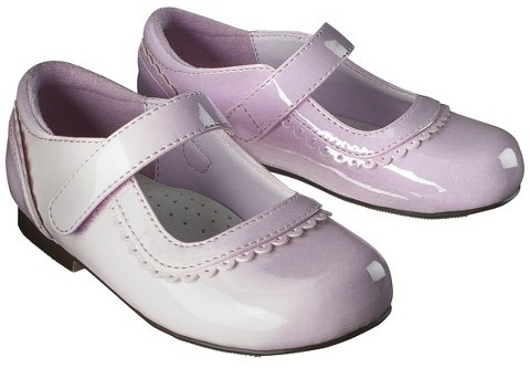 Cherokee Toddler Girl's Dee Mary Jane Shoes - Assorted Colors
