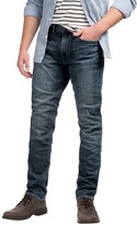 Lucky Brand 121 Heritage Slim Jeans - Straight Leg (For Men)