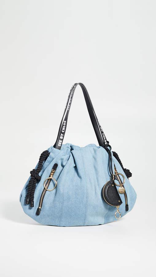 64317e6f Flo Shoulder Bag
