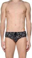 Fendi Swim briefs
