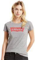 Levi's Women's Batwing Logo Tee