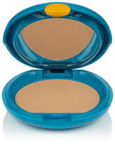 Shiseido Spf36 Uv Protective Compact Foundation Refill - Medium Ochre