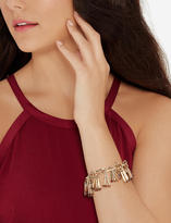 The Limited Stick Fringe Bracelet