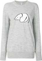Loewe oversized mouse sweater