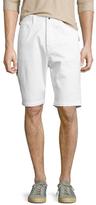 Diesel Black Gold Prisk Cotton Shorts