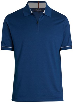 Loro Piana Rider Cup Polo Shirt