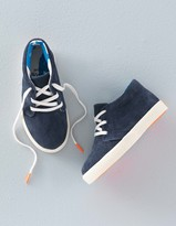 Boden Suede Lace-ups