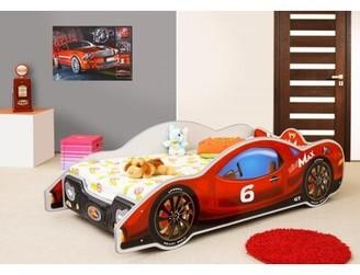Zoomie Kids MiniMax Bed with Mattress