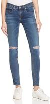 Rag & Bone Skinny Jeans in Vashon