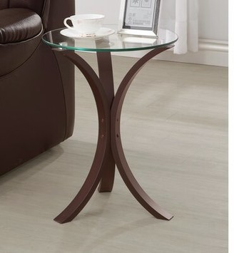Winston Porter Landman Contemporary End Table