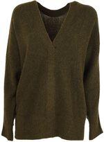 3.1 Phillip Lim V-neck Sweater