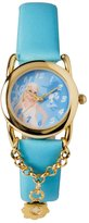 Barbie B703 -Girl's Wristwatch
