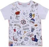 Little Marc Jacobs T-shirts - Item 12011053