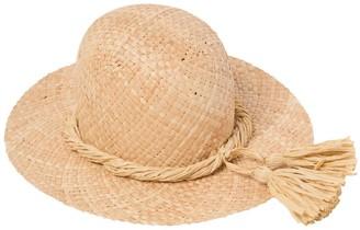 Il Gufo Straw Hat