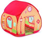 Little Ella James Train Station Pop Up Tent With Floorprint