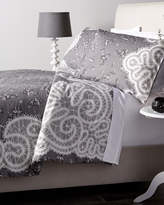 Republic Vintage Lace Cotton Comforter Set