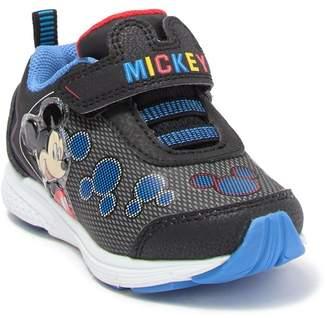 Josmo Mickey Mouse Sneaker (Toddler)