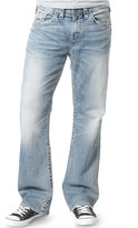 Silver Jeans Co. Men's Grayson Straight-Leg Relaxed-Fit Jeans