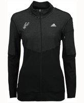 adidas Women's San Antonio Spurs Team Logo Jacket