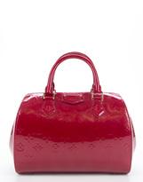 Louis Vuitton Pomme D'Amour Vernis Montana Speedy Bag