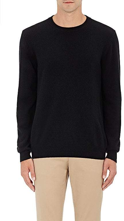 Barneys New York Men's Cashmere Crewneck Sweater