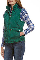 Lauren James Easton Quilted Vest