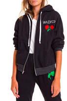 Wildfox Couture Regan Rose Hoodie