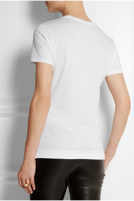 ADAM by Adam Lippes Cotton T-shirt