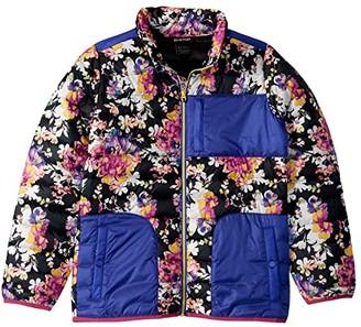 Burton Evergreen Insulator (Little Kids/Big Kids) (Secret Garden) Girl's Clothing