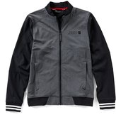Under Armour Sportstyle Lightweight Bomber Jacket