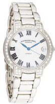 Raymond Weil Jasmine Watch w/ Tags
