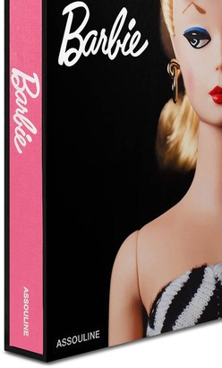 Assouline Barbie: 60 Years of Inspiration