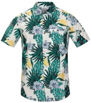Hurley Men's Lanai Stretch Shirt