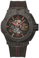 Hublot Carbon Big Bang Ferrari Unico Watch