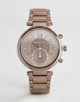 Michael Kors Sawyer Sable Watch