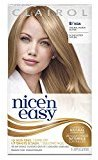 Clairol Nice'n Easy Permanent Color, Natural Medium Blonde [8/103A] 1 ea ( Pack of 3)