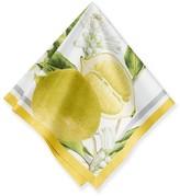 Meyer Lemon Napkins, Set of 4