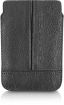 Piquadro Vibe - Leather Blackberry® Case